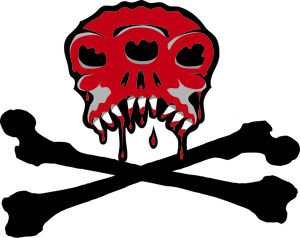 To Pirates logo, brought to you by the 4InkJets coupon page at http://www.scottsigler.com/4inkjets-coupon-codes